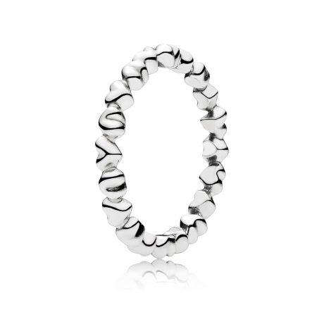 фотография кольцо пандора вечная любовь 190837-1