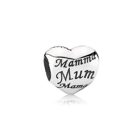 фотография шарм пандора мама на разных языках 791112