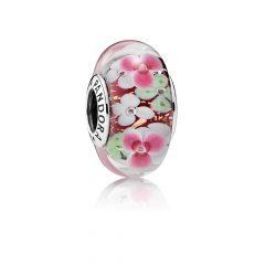 фотография мурано пандора цветочное настроение 791652