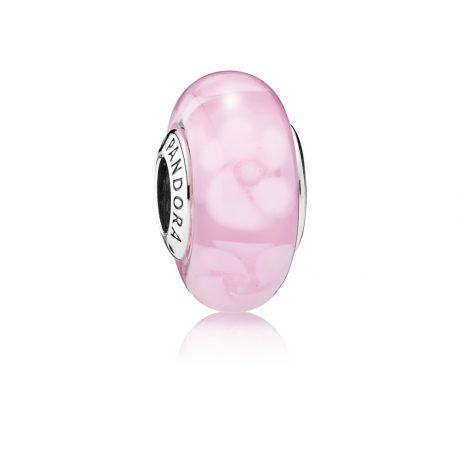 фотография мурано пандора розовое цветение 791653
