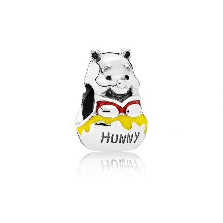 фотография шарм медвежонок винни и горшочек с медом, disney 791919ENMX
