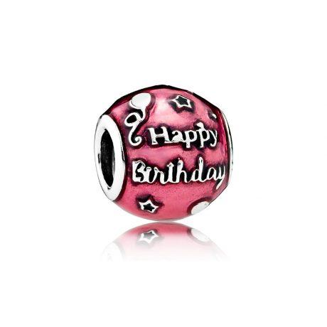 фотография шарм пандора день рождения 791983EN117