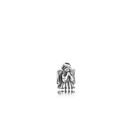 фотография divine angel petite locke charm петит пандора 792159