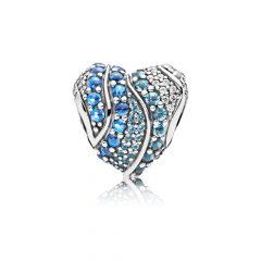 фотография шарм пандора любящее сердце 797015NABMX №1