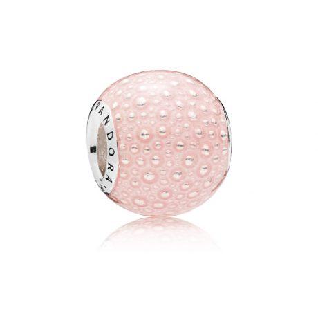фотография шарм пандора розовое очарование 797091EN160