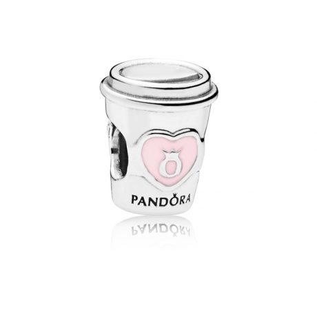 фотография шарм я люблю кофе пандора 797185EN160