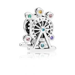 фотография шарм пандора колесо обозрения 797199NLCMX