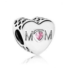 фотография шарм пандора любимая мама 1305RT01