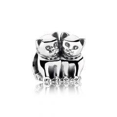 фотография шарм пандора милые котята 791119-3