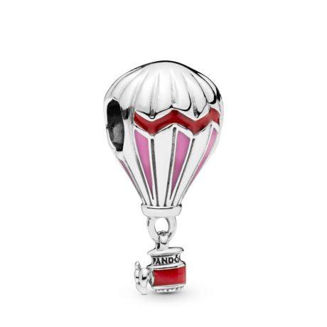 фотография шарм пандора красный воздушный шар 435984Р