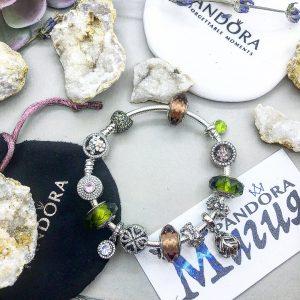 украшения Пандора (Pandora) фотография