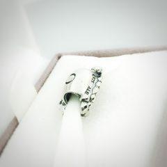фотография подвеска-шарм пандора краб и бусина 791135 №4