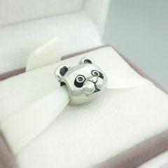 фотография шарм пандора спокойная панда 791745EN16 №2