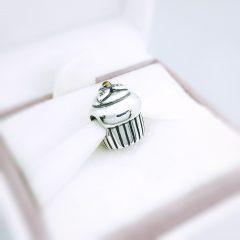 фотография шарм пандора кекс с украшением 790417 №1