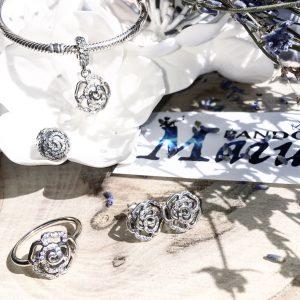 украшения Пандора (Pandora) фото №2