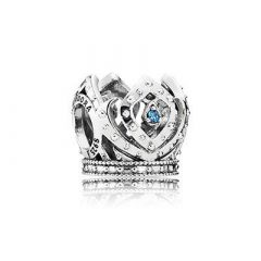 фотография шарм пандора корона принцессы