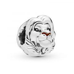 фотография шарм пандора король лев дисней 7001CZ-1