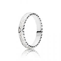 фотография кольцо пандора единственная к45362е-1