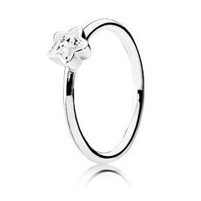 фотография кольцо пандора звездочка к45231е-1