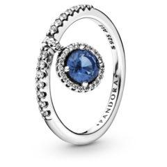 фотография кольцо пандора моя единственная 198491С01