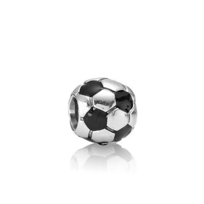 фотография шарм пандора футбольный мяч 790406
