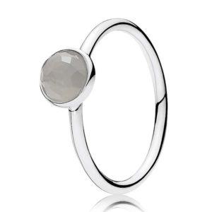 размер кольца пандора