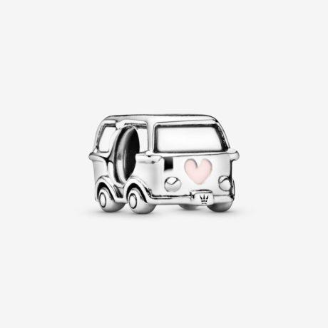 фотография шарм пандора машина - фургон любви