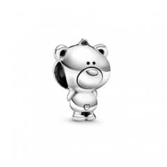 фотография шарм пандора мишка тедди 798695С00