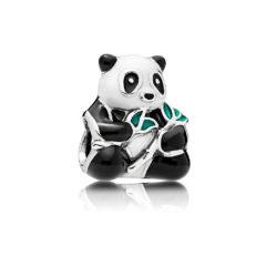 фотография шарм пандора милая панда 796256ENMX №2