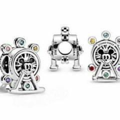фотография шарм пандора колесо обозрения микки 798855C01 №1