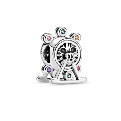 фотография шарм пандора колесо обозрения микки 798855C01