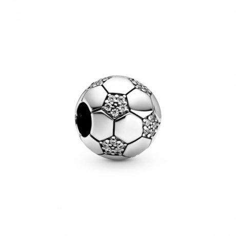 фотография шарм пандора футбольный мяч