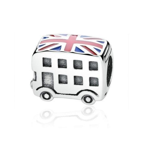 фотография шарм пандора лондонский автобус 791049ER-