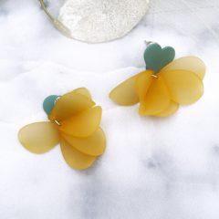 фотография серьги «mariposa»  №1