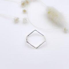 фотография кольцо «triángulo»