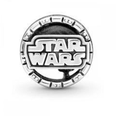 фотография шарм пандора звездные войны дроиды с-3ро и r-2-d-2 799245С00 №1