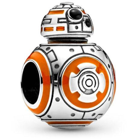 фотография шарм пандора звездные войны дроид вв8 799243С01