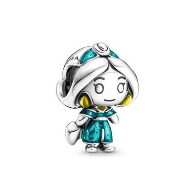 фотография шарм пандора дисней принцессп жасмин 799507C01